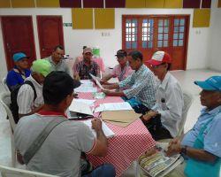 Comunidades de Cascaloa desmienten declaraciones del secretario de planeación municipal de Magangué ZAITH CAMACHO ACEVEDO